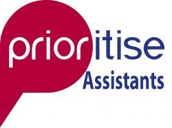 Prioritise Logo